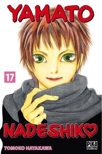 YAMATO NADESHIKO T17