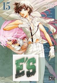 E'S T15
