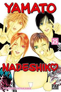 YAMATO NADESHIKO T25