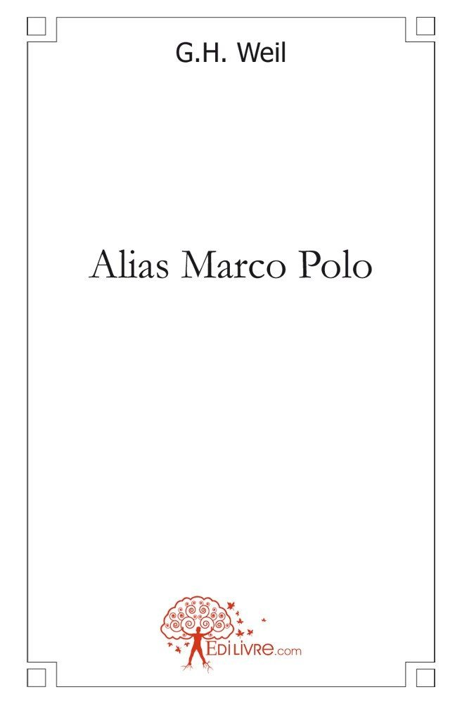 ALIAS MARCO POLO