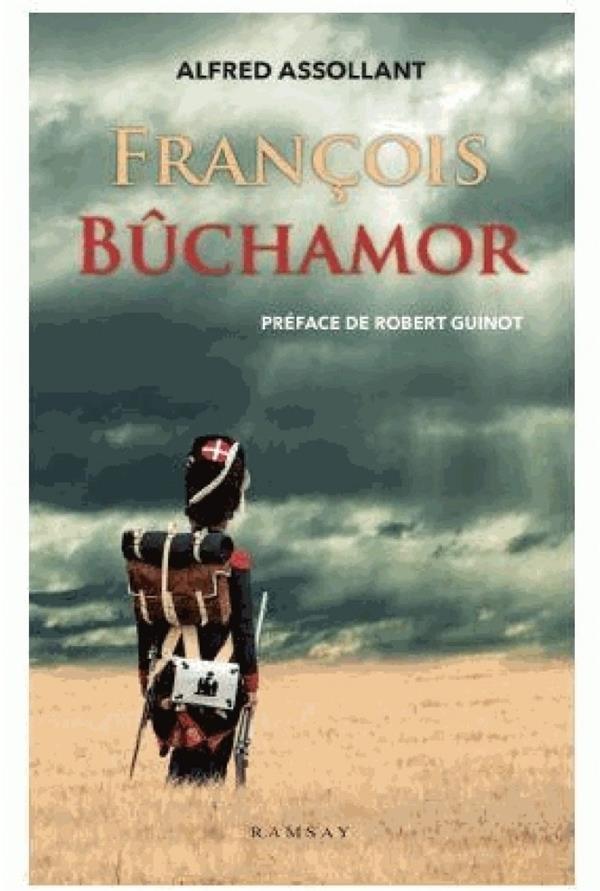 FRANCOIS BUCHAMOR