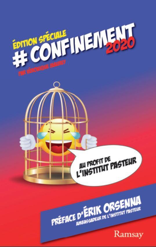 EDITION SPECIALE # CONFINEMENT 2020
