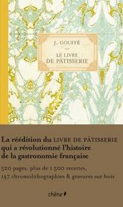 LE LIVRE DE PATISSERIE - LE GOUFFE