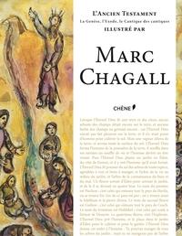 L'ANCIEN TESTAMENT ILLUSTRE PAR MARC CHAGALL
