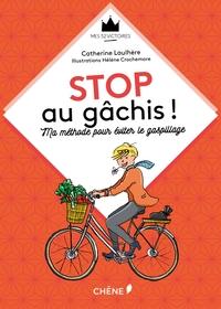 STOP AU GACHIS !