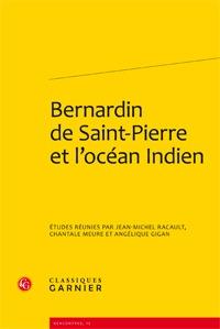BERNARDIN DE SAINT-PIERRE ET L'OCEAN INDIEN