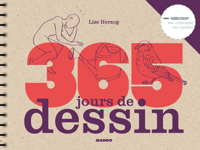 365 JOURS DE DESSIN