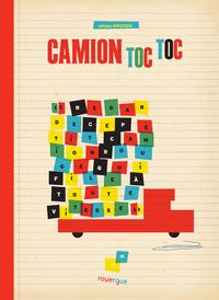 CAMION TOC TOC