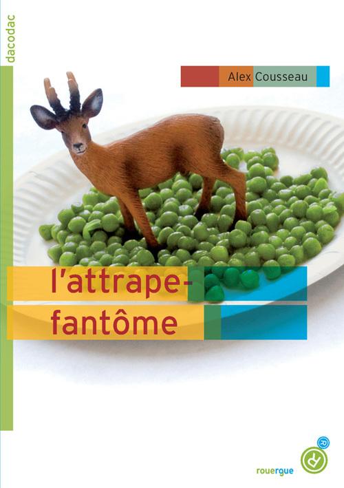 L'ATTRAPE-FANTOME