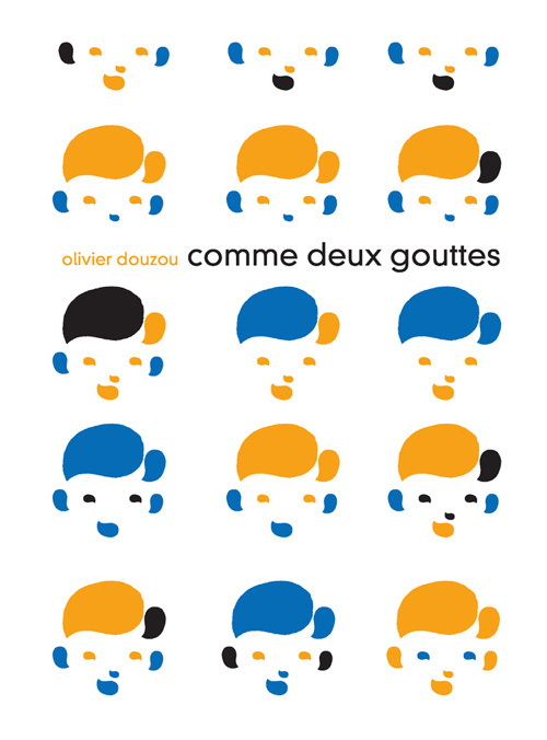 COMME DEUX GOUTTES