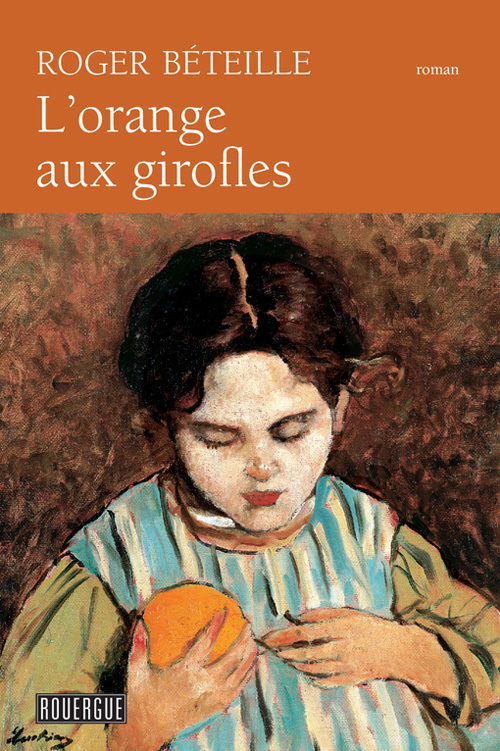 L'ORANGE AUX GIROFLES