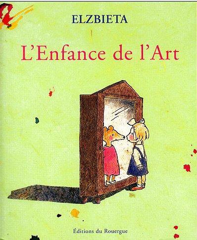 L'ENFANCE DE L'ART (NE2014)