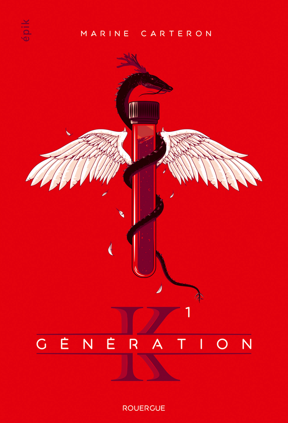 GENERATION K (TOME 1)