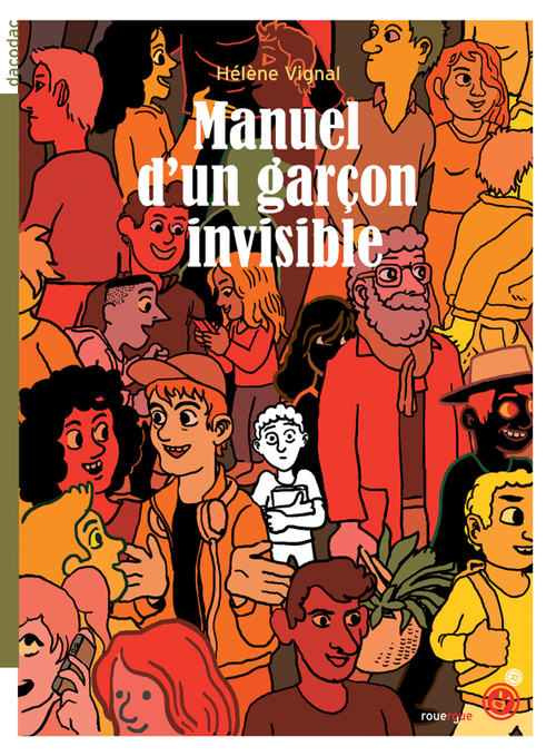 MANUEL D'UN GARCON INVISIBLE