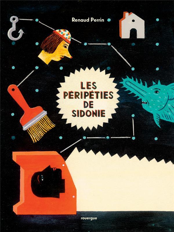 PERIPETIES  DE SIDONIE (LES)