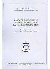 L ACCOMPAGNEMENT DES CATECHUMENES