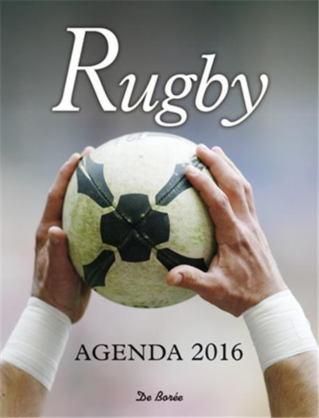 RUGBY AGENDA 2016
