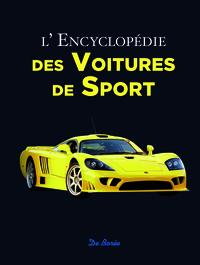 ENCYCLOPEDIE DES VOITURES DE SPORT (L')
