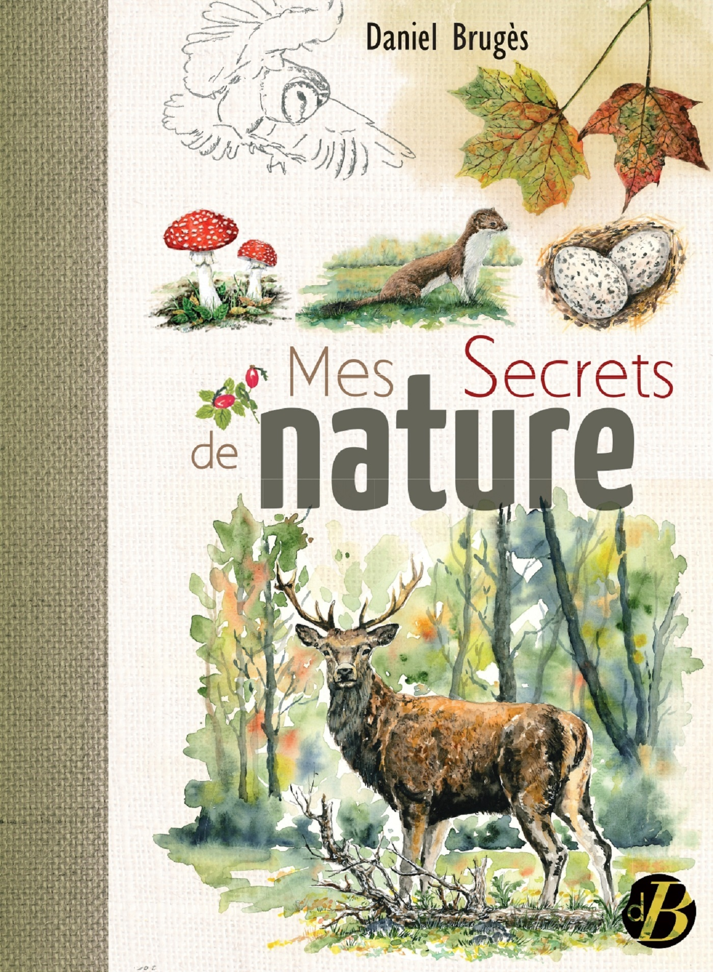 MES SECRETS DE NATURE