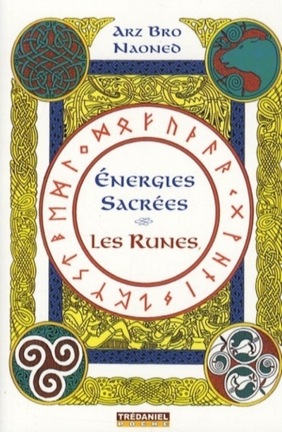 ENERGIES SACREES : LES RUNES
