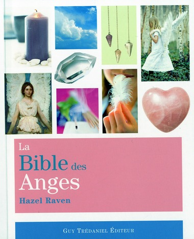 BIBLE DES ANGES NOUVELLE EDITION