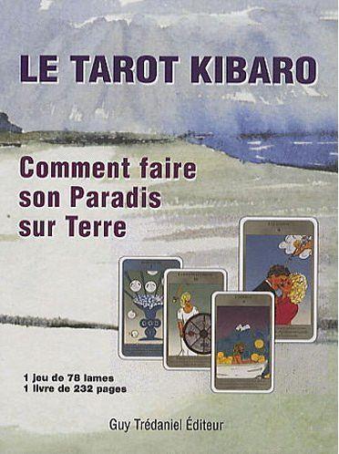 COFFRET LE TAROT KIBARO