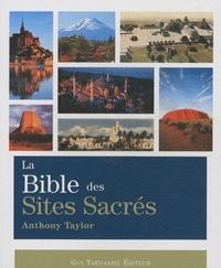 LA BIBLE DES SITES SACRES