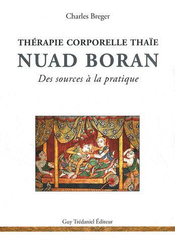 THERAPIE CORPORELLE THAI NUAD BORAN