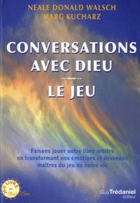 CONVERSATIONS AVEC DIEU, LE JEU