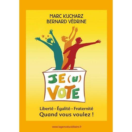 JE(U) VOTE
