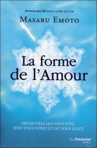 LA FORME DE L'AMOUR