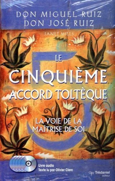 CD LE 5EME ACCORD TOLTEQUE