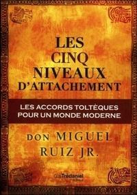 CINQ NIVEAUX D'ATTACHEMENT (LES)
