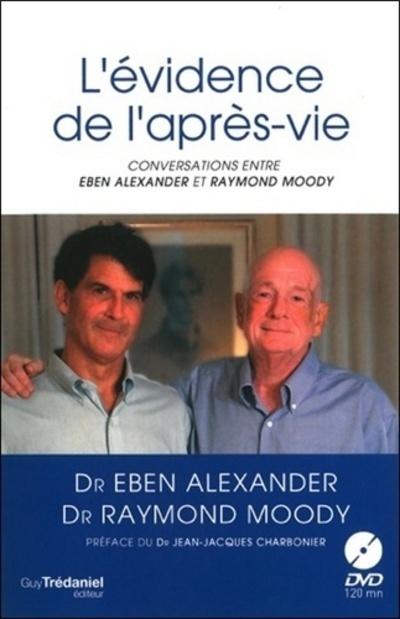 EVIDENCE DE L'APRES-VIE + DVD (L')