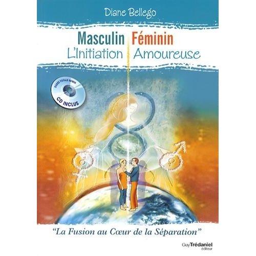MASCULIN FEMININ, L'INITIATION AMOUREUSE