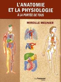 L'ANATOMIE ET LA PHYSIOLOGIE