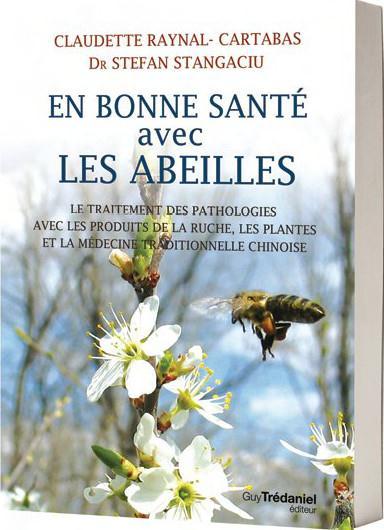 EN BONNE SANTE AVEC LES ABEILLES (DVD)