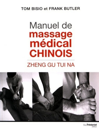 MANUEL DE MASSAGE MEDICAL CHINOIS