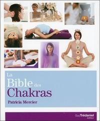 BIBLE DES CHAKRAS (LA)