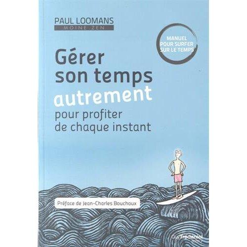 GERER SON TEMPS AUTREMENT