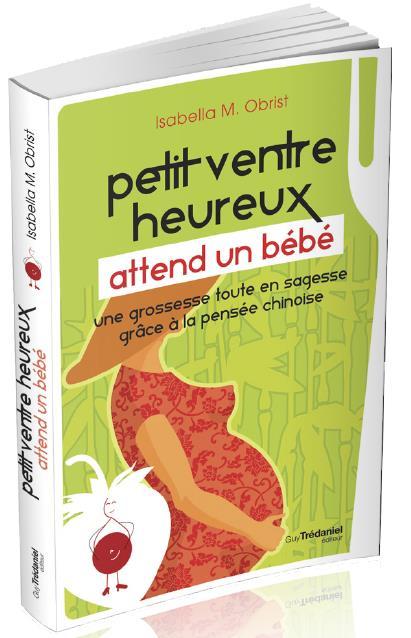 PETIT VENTRE HEUREUX ATTEND UN BEBE