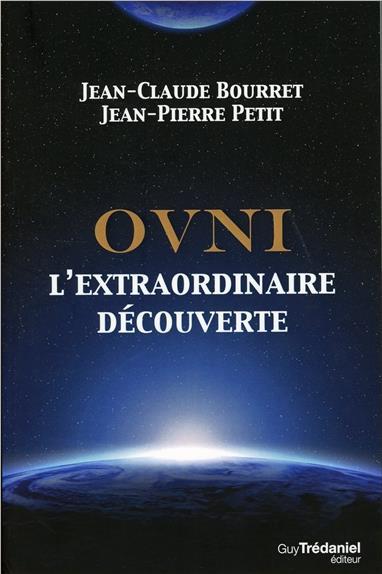 OVNI - L'EXTRAORDINAIRE DECOUVERTE