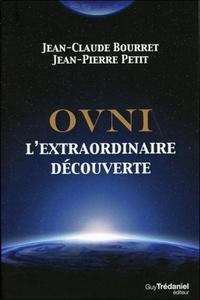 OVNI : L'EXTRAORDINAIRE DECOUVERTE