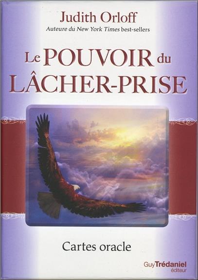 LE POUVOIR DU LACHER PRISE