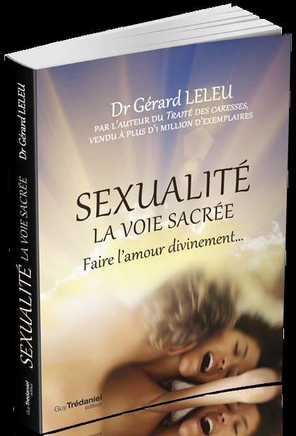 SEXUALITE, LA VOIE SACREE