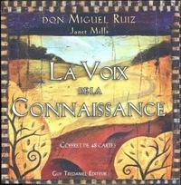 VOIX DE LA CONNAISSANCE (LA)