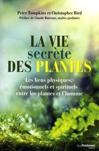 LA VIE SECRETE DES PLANTES