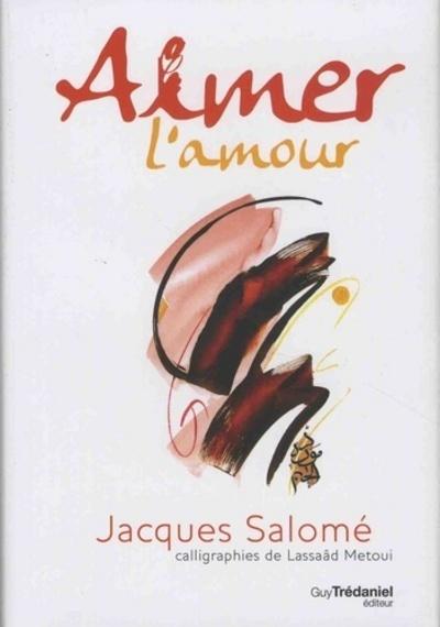 AIMER L'AMOUR (POCHE)