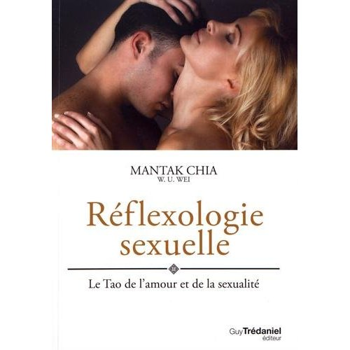 REFLEXOLOGIE SEXUELLE
