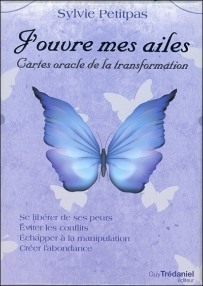 J'OUVRE MES AILES